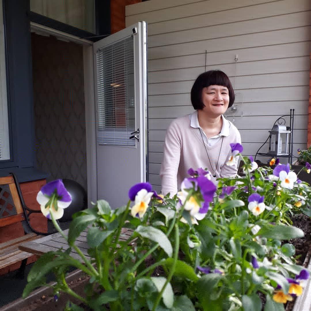 Hej Susies vardag